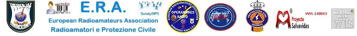 Europa Radio Asociación España ERA/IRESC